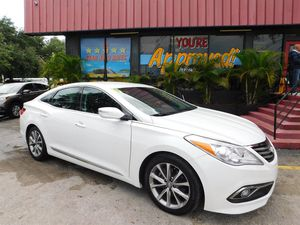 2015 Hyundai Azera for Sale in Tampa, FL