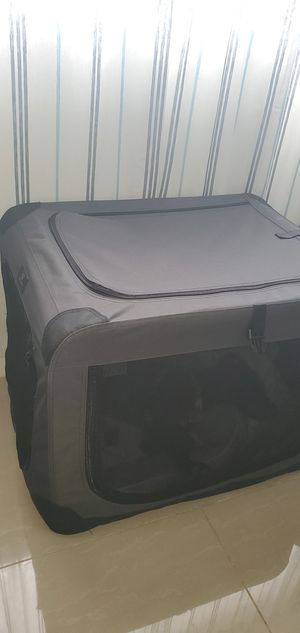 Top Paw Indoor/Outdoor Portable Dog Crate for Sale in North Miami Beach, FL