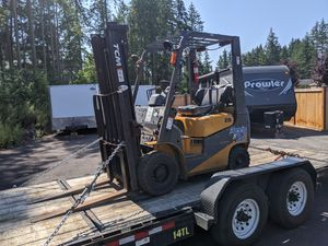 TCM PROPANE FORKLIFT for Sale in Maple Valley, WA