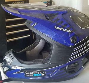 Fulmer Off Road Helmet for Sale in Apex, NC