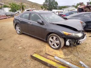 Acura Tsx. Parts 2010 _ 14 for Sale in Perris, CA