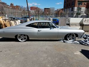 1967 Chevy impala fastpack for Sale in Brooklyn, NY