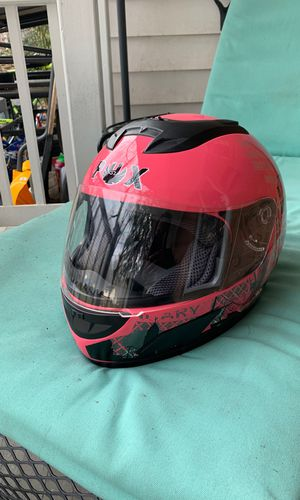 Motorcycle helmet for Sale in Springfield, VA