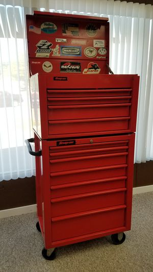 Snap-on Tool Chest, KRB1104, KRB1007 for Sale in Nashua, NH