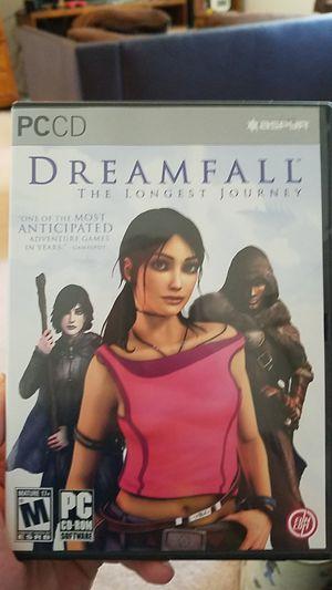 PC - Dreamfall for Sale in Spokane Valley, WA