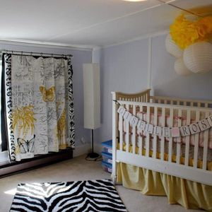 Pottery Barn Crib, Changing Table And Shelf for Sale in Tacoma, WA