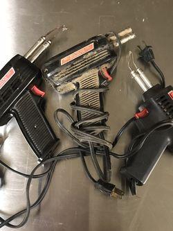 Soldering Gun for Sale in Renton,  WA