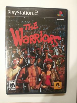 The Warriors for Sale in Bakersfield, CA