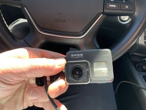 GoPro hero 7 black 4K w/ the Reno added for Sale in La Marque, TX