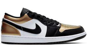 Nike air Jordan retro 1 gold toe for Sale in Phoenix, AZ