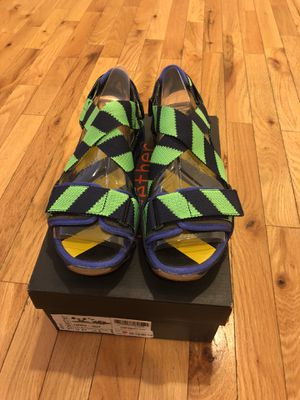 Camper x Bernherd Willhelm x Opening Ceremony exclusive sandals for Sale in Philadelphia, PA