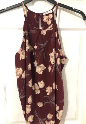 Dressy top for Sale in Diamond Bar, CA