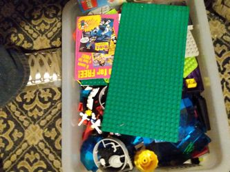 Box Of Legos Lots Of Sets for Sale in West Covina,  CA