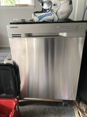 Samsung dishwasher for Sale in University Place, WA