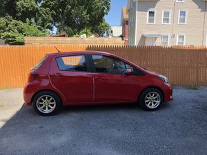 2015 Toyota Yaris for Sale in Providence, RI