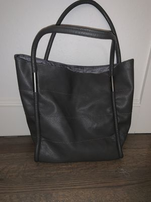 Newiman Marcus leather tote bag. Like new for Sale in Dallas, TX