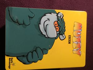 Muzzy bbc kids language learning dvd set for Sale in Laguna Hills, CA