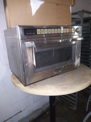 Commercial microwave for Sale in St. Louis, MO