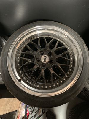 ESR SR01 5x100 18x8 +30 for Sale in Moreno Valley, CA