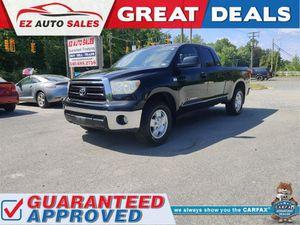 2010 Toyota Tundra 4WD Truck for Sale in Stafford, VA