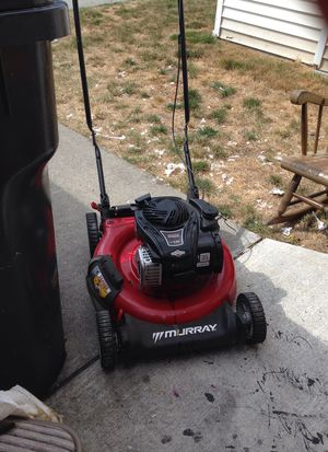 Lawn mower for Sale in Shoreline, WA