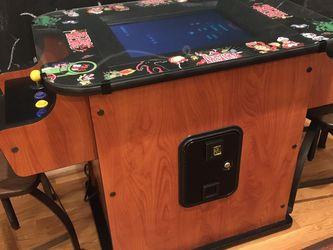 Cocktail Arcade Table for Sale in Alpharetta,  GA