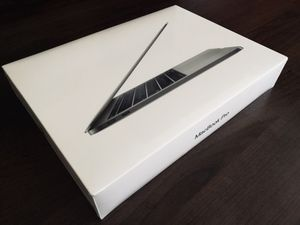 MacBook Pro (Late 2016 model) for Sale in Durham, NC