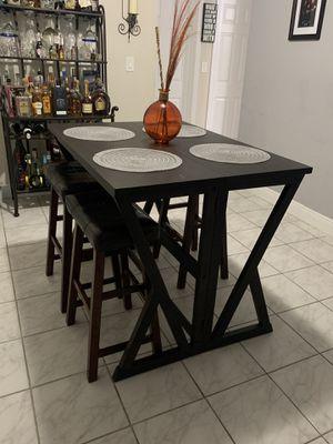 Breakfast Table for Sale in Naranja, FL