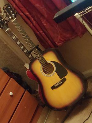 Fender Squire, Acoustic Guitar for Sale in Lexington, KY