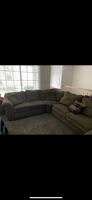 Need sectional couch gone! for Sale in Salt Lake City, UT