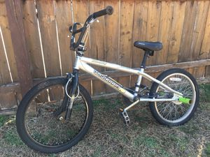 Mongoose BMx for Sale in Severn, MD