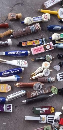 Beer Tap Handles for Sale in Everett,  WA