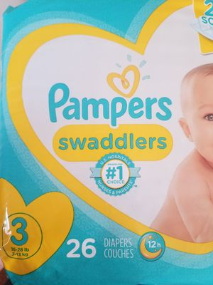 Diapers ! Huggies or Pampers for Sale in San Diego, CA