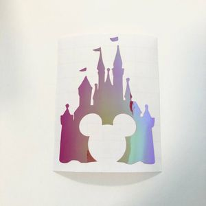Disney decal for Sale in Lakeland, FL