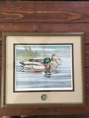 Ducks unlimited prints for Sale in Portland, OR