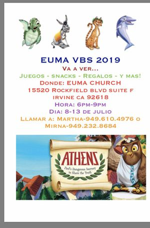 Looking for large board panels, to decorate our church for VBS the theme is Athens and we are also looking for arts and crafts to decorate for Sale in Lake Forest, CA