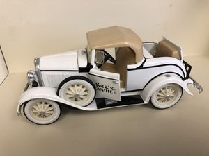 See's Candies Ertl's Collectibles 1930 Ford Toy Model A Roaster Collectible for Sale in Whittier, CA