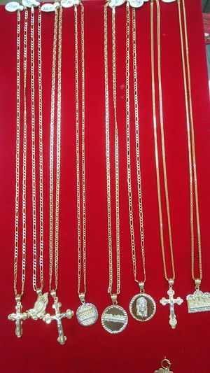 "New Gold Chains 20"" for Sale in Orlando, FL"