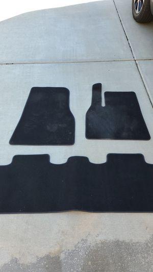 Tesla floor mats model y for Sale in Lincoln, CA