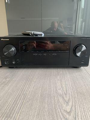 Pioneer AV receiver vsx 524 for Sale in Bellevue, WA