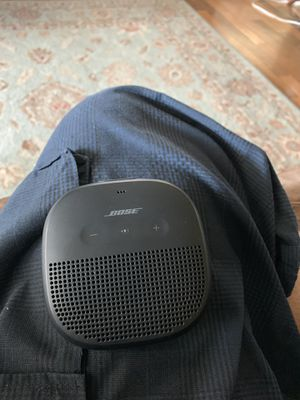 Bose micro for Sale in West Covina, CA