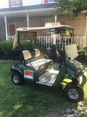 EZGO Golf Cart for Sale in Hurricane, WV