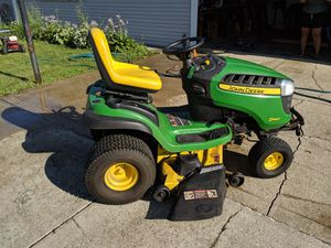 2013 John Deere D140 for Sale in Johnstown, OH