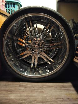 Rims and tires for Sale in Tacoma,  WA