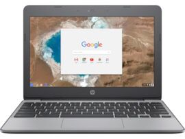 HP Chromebook - 11-v010nr for Sale in West Palm Beach, FL