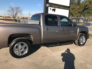 Chevy Silverado/ $2500 down payment for Sale in Houston, TX