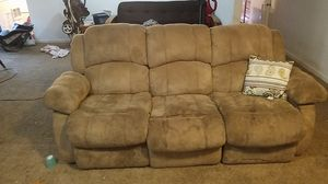 Recliner Sofa for Sale in Spanaway, WA