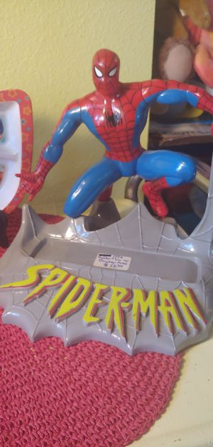 SPIDER MAN for Sale in Plant City, FL