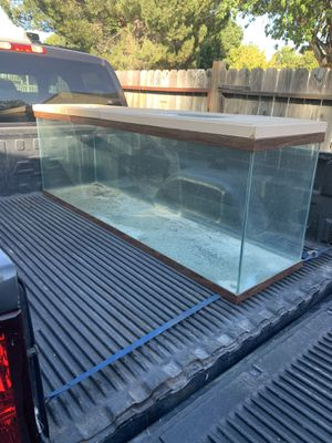 160 gallon tank for Sale in Vacaville, CA