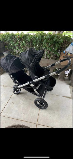 City select double stroller for Sale in Long Beach, CA